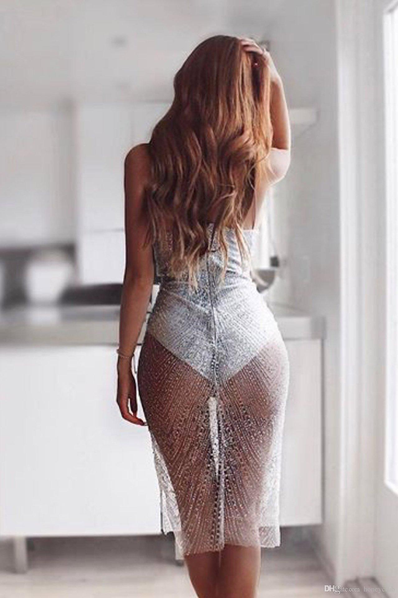 sexy mature women dress