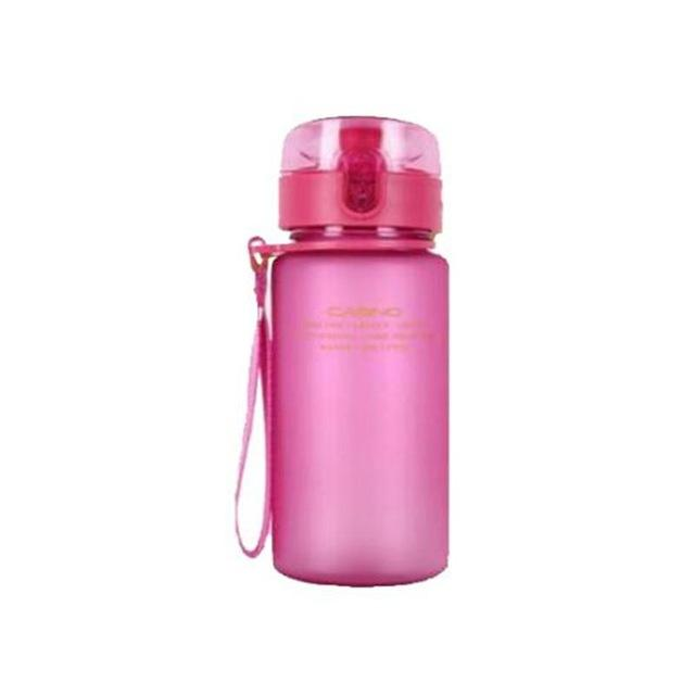 BPA FREE Kids Bottles Outdoor Sports School Drinking Water Bottle Bicycle Cup *