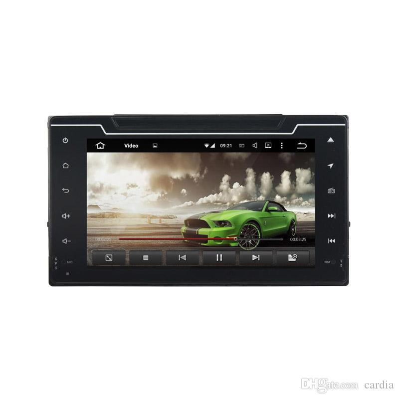Car DVD player for Toyota COROLLA 2016-2017 8inch 2GB RAM Andriod 6.0 with GPS,Steering Wheel Control,Bluetooth, Radio