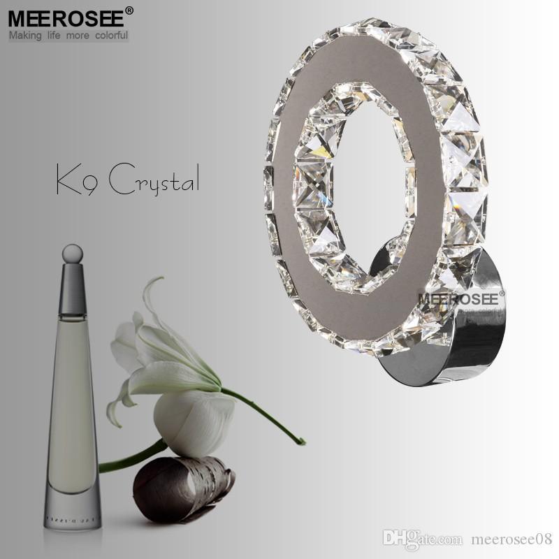 좋은 품질 크리스탈 LED 벽 빛 lustres 다이아몬드 크리스탈 벽 Sconces 천장 또는 벽에 사용되는 램프 외에 빛 LED 침실
