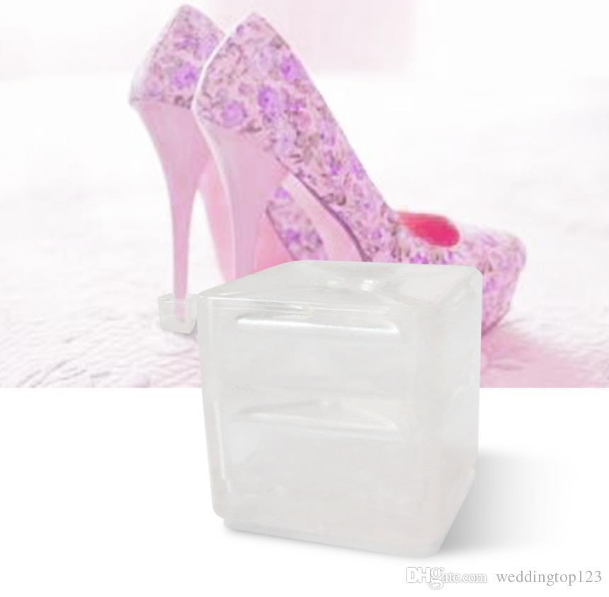 Protecteurs de talons hauts Chaussures de talons pour chaussures