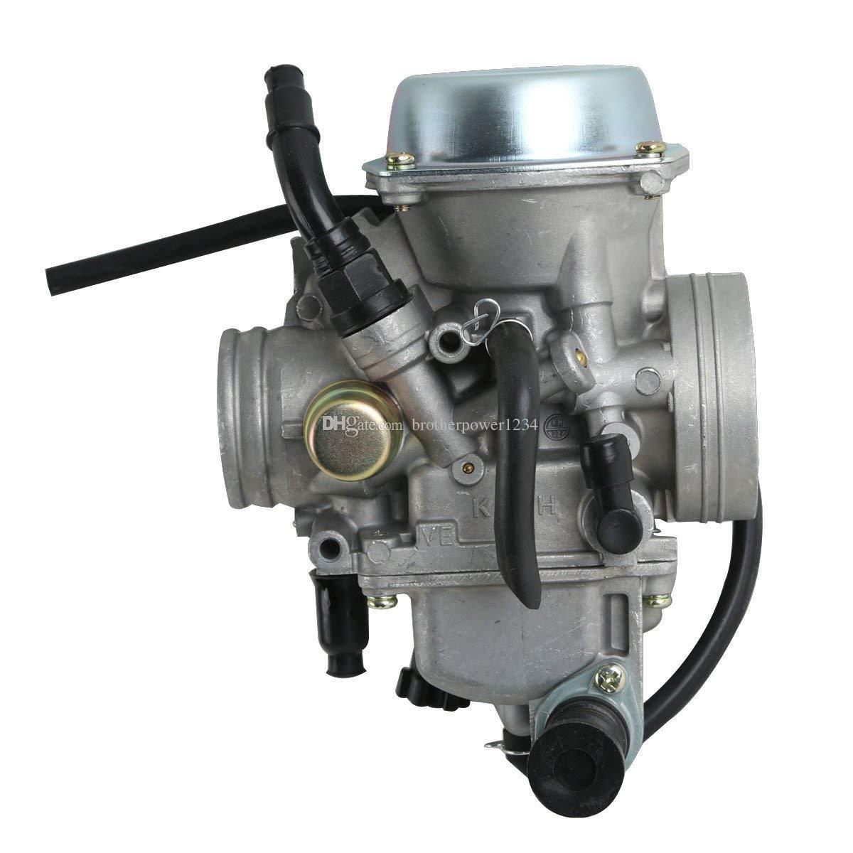 Carburetor For Honda TRX300 FOURTRAX 300 1988-2000 Carb TRX300FW 4X4 1993-2000