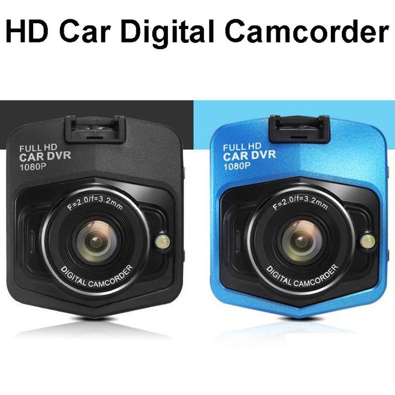 새로운 미니 자동차 자동차 Dvr 카메라 Dvrs HD 1080p 주차 레코더 비디오 등록기 레코더 G- 센서 야간 투시 대시 캠