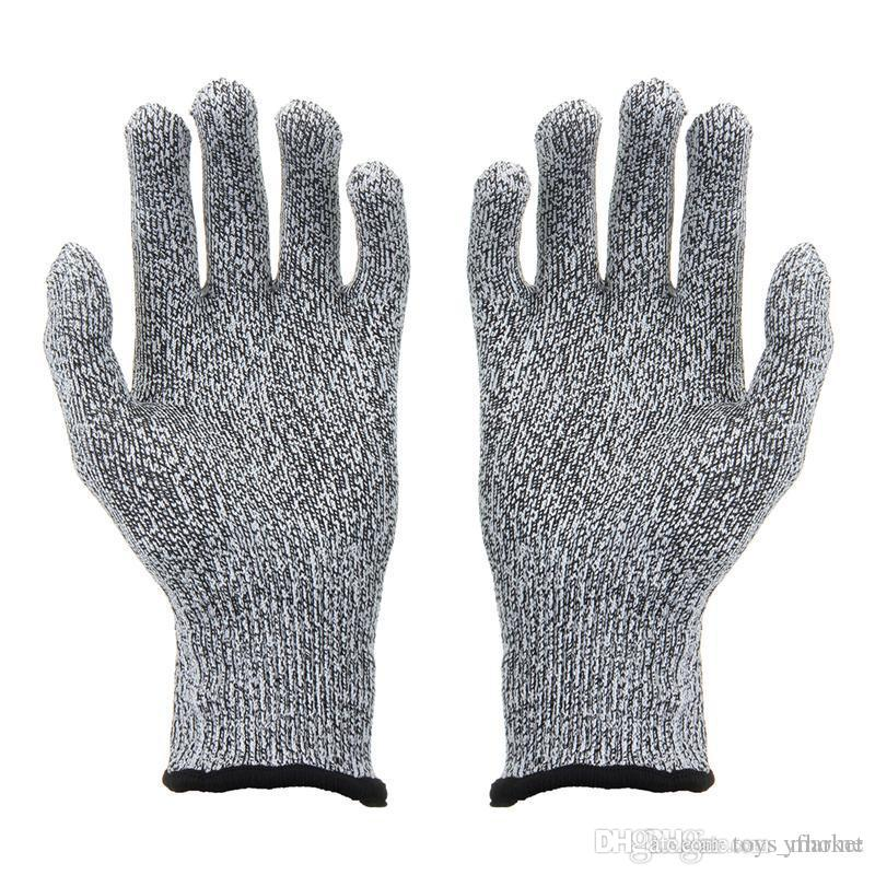 2019 Cut Resistant Gloves Kitchen Gloves With Food Grade Level 5 Hand  Protection Light Weight Work Gloves Safety From Toys_market, $2.92 |  DHgate.Com