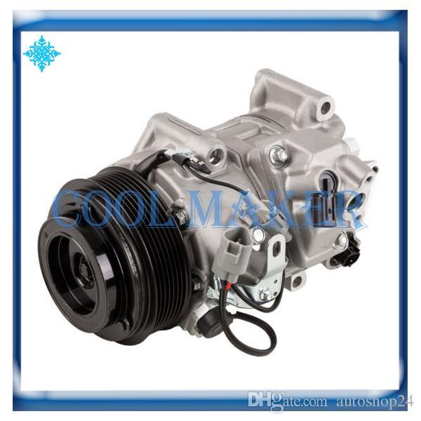 Compresor TSB19C ac para Lexus RX350 ES350 Toyota Camry Avalon 88320-0E110 88410-33190 CG4472603712 447260-3714