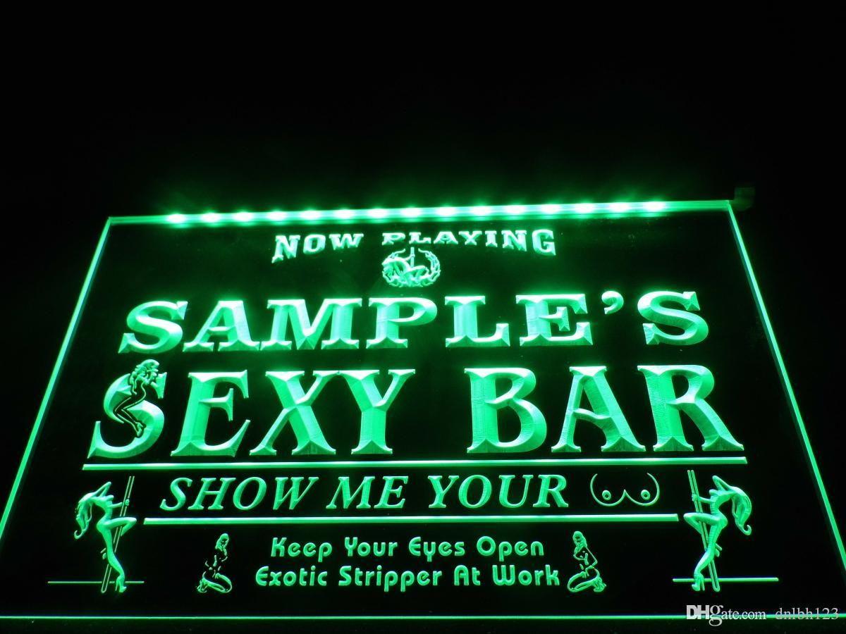 strip stripper ledare