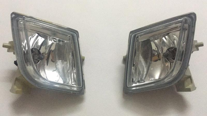 Mazda 6 2009 için Sis Lambası Işıkları 2009 2010 GH 2.5L Sağ Sol Side GS3M-V7-220 GV7D-51-690 GV7D-51-680