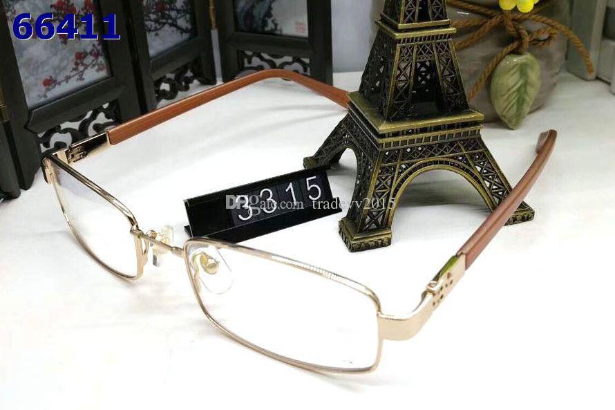 Venta al por mayor 2017 gafas de sol de lujo gafas de cuerno hombres ...