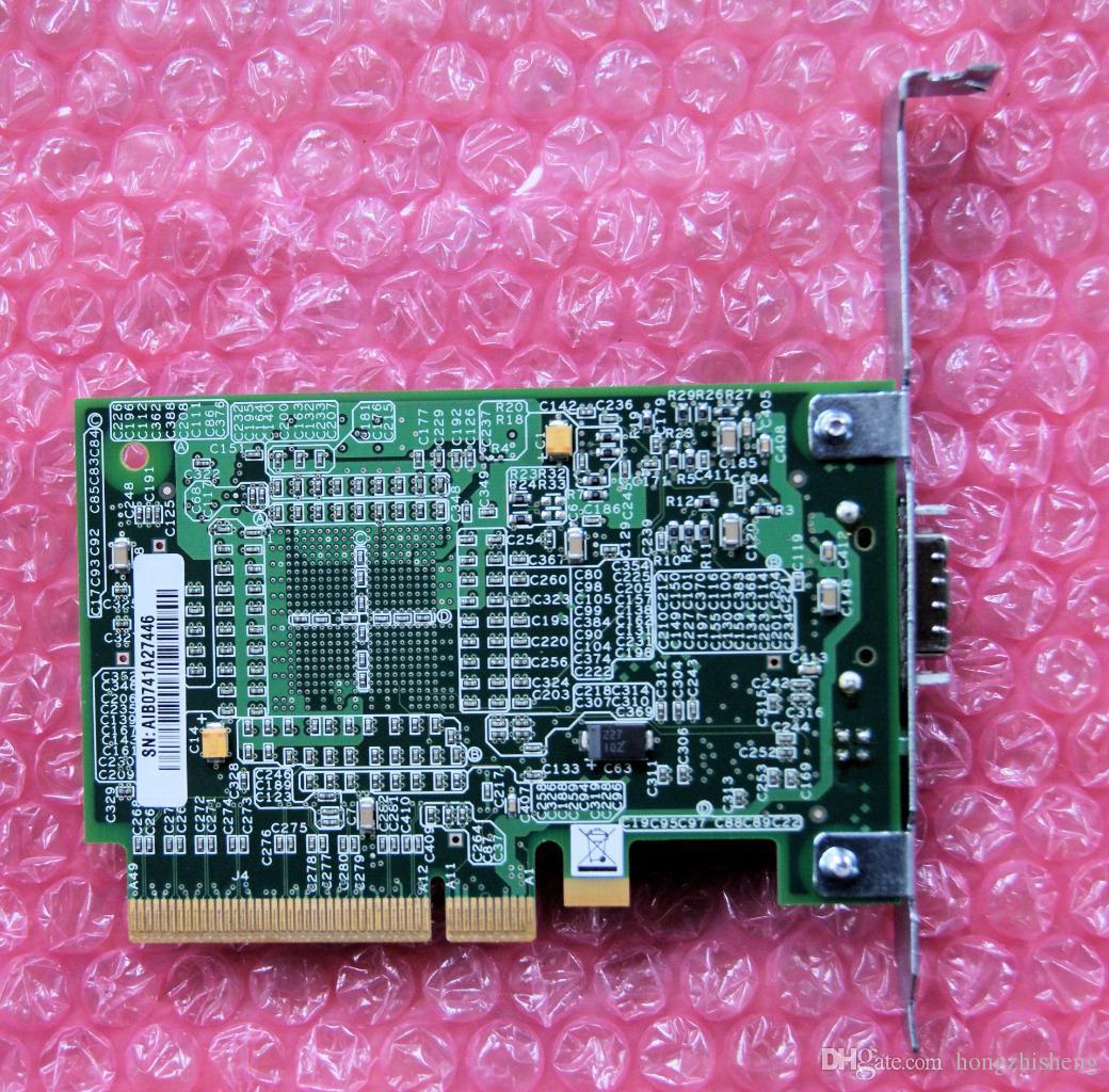 IB6110401-01 LGA QLE7140 PCI-E CN6630 100% mükemmel kalite test edilmiştir.