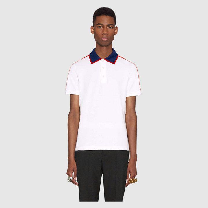 Sommer Modedesigner Markenkleidung für Männer Stoff Brief Polo T-Shirt Umlegekragen lässig Frauen T-Shirt T-Shirt