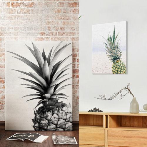 Großhandel Moderne abstrakte ungerahmt Leinwand drucken Malerei ...