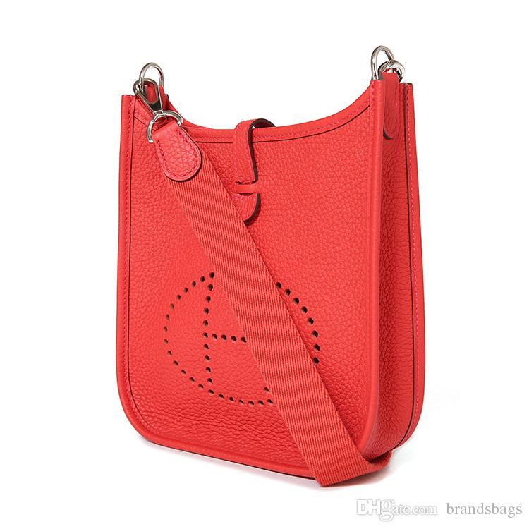 Top quality material famous brand bags same with original shoulder cross body bag messenger tote handbag genuine leather crossbody bags