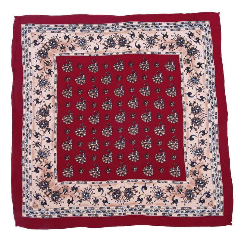 Горячая Распродажа !!Высокое качество 100 %натуральный шелк ручной работы мужчины карманный платок роскошный карманный квадратный носовой платок