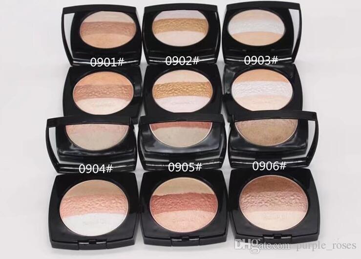 La dernière marque de produits de beauté cosmétiques de haute qualité 6 nouveaux produits de couleur pastel gâteau. livraison gratuite