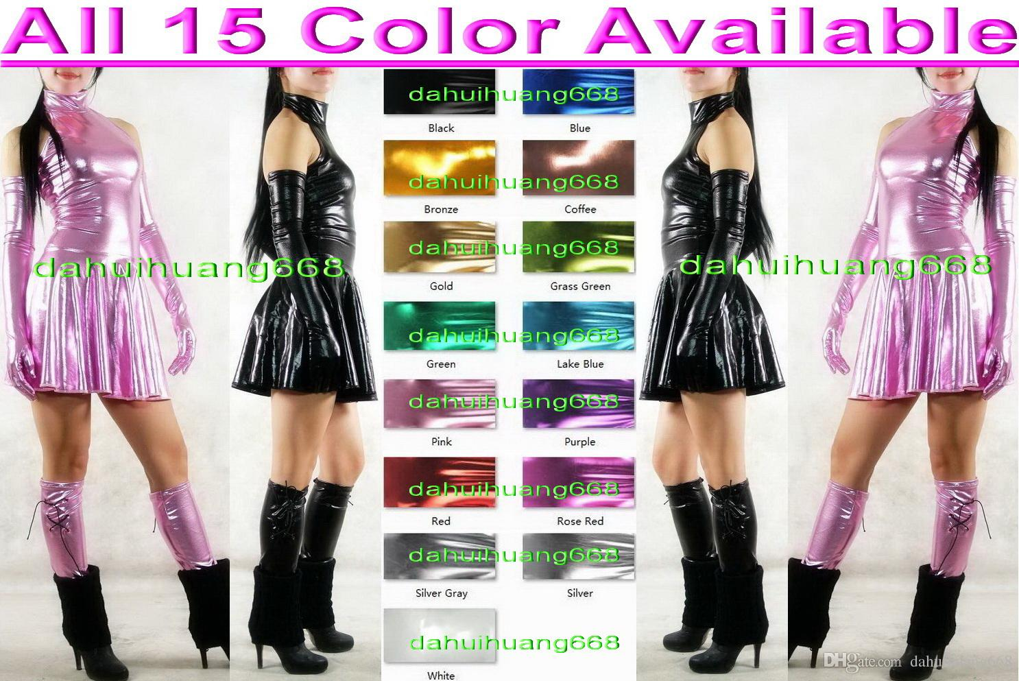 party dress with boots
