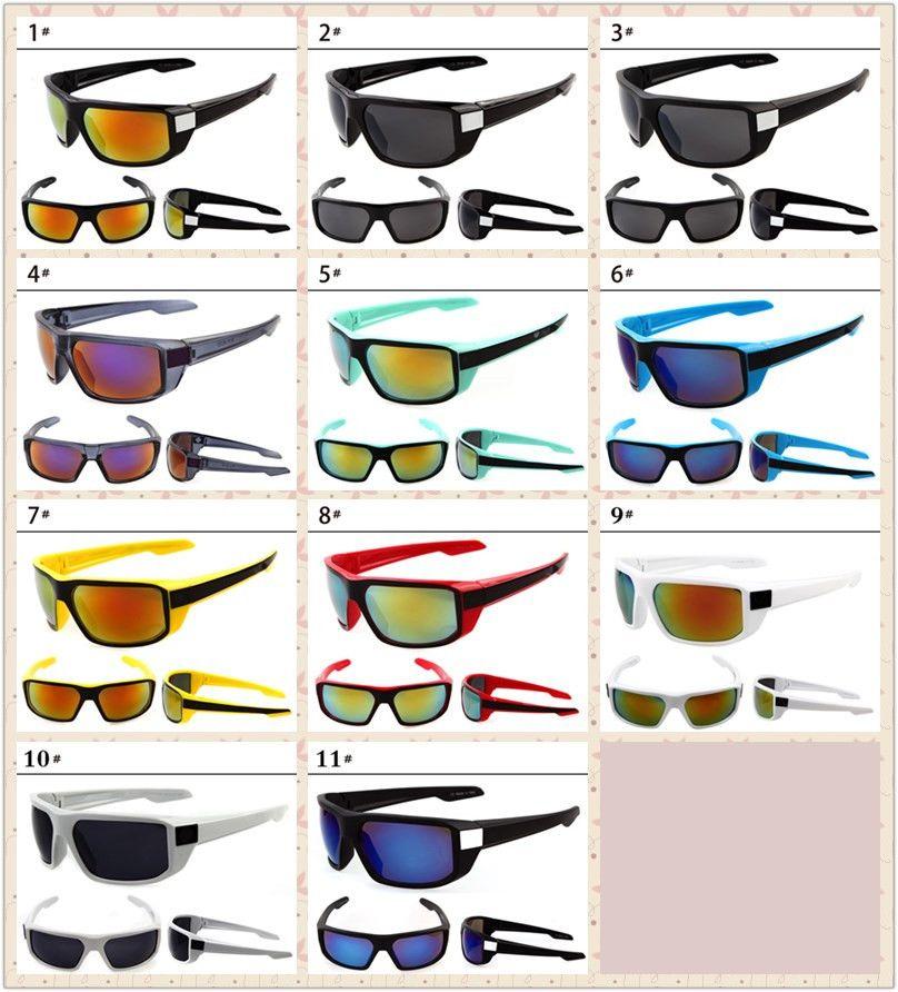 2018 Ken Block Helm Fashion Classic Style Okulary przeciwsłoneczne dla mężczyzn Kobiety Marka Designer Okulary Słońce Gafas Oculos de Sol