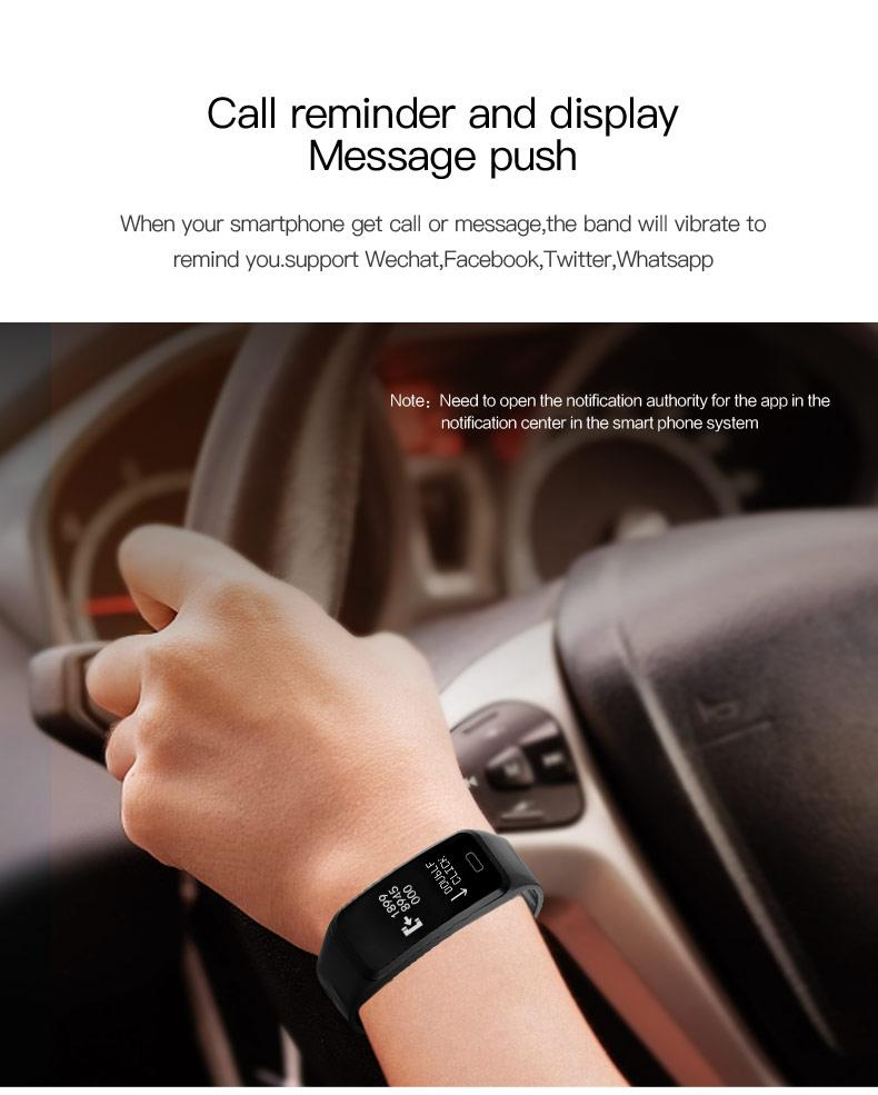 Smart Fitness Tracker Watch (9)
