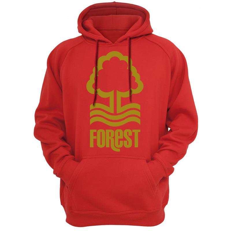 Vêtements décontractés classiques Hommes Nottingham Forest Hoodie Sweat-shirts À Capuche À Capuche Printemps saison d'automne vêtements De Mode 506