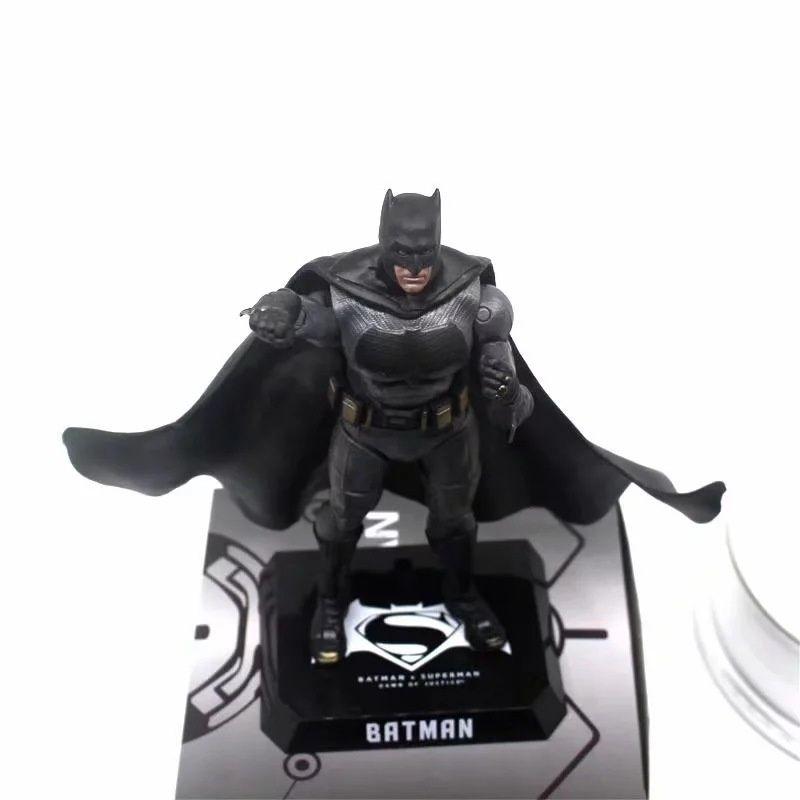Batman V Superman: L'aube de la justice BATMAN Animation à l'échelle 1/9, figure 17CM