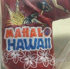 Deportes al aire libre 2018 NUEVA marca personalizada Hawaii golf headcover pu lether hula chica golf putter cubierta venta limitada