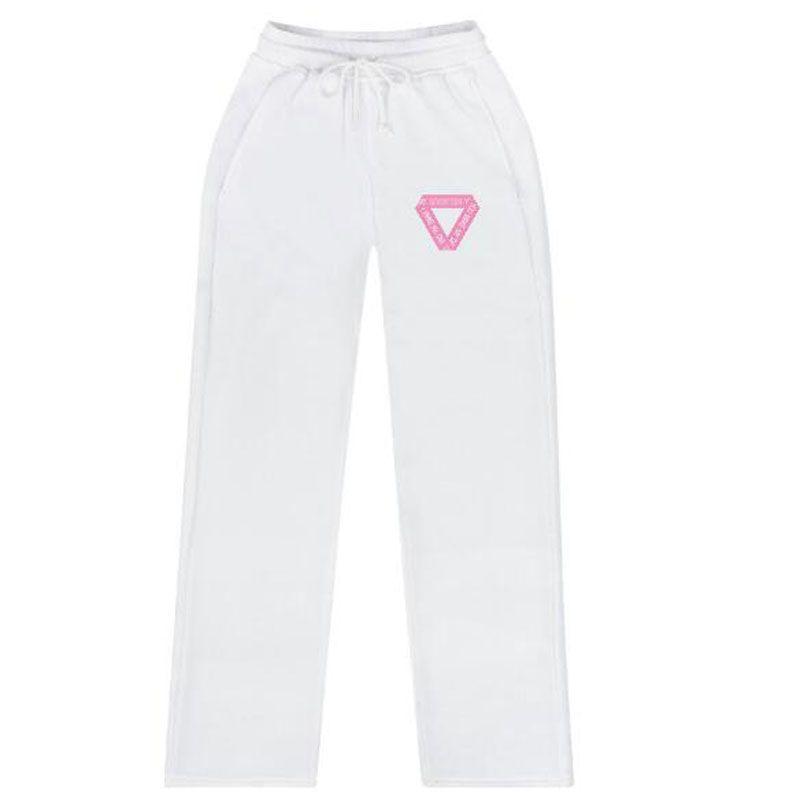 2018 New Arrival SEVENTEEN Kpop Drawstring Loose Trousers Men Women Cotton Slim Straight Harajuku Warm Casual Hip Hop Pants
