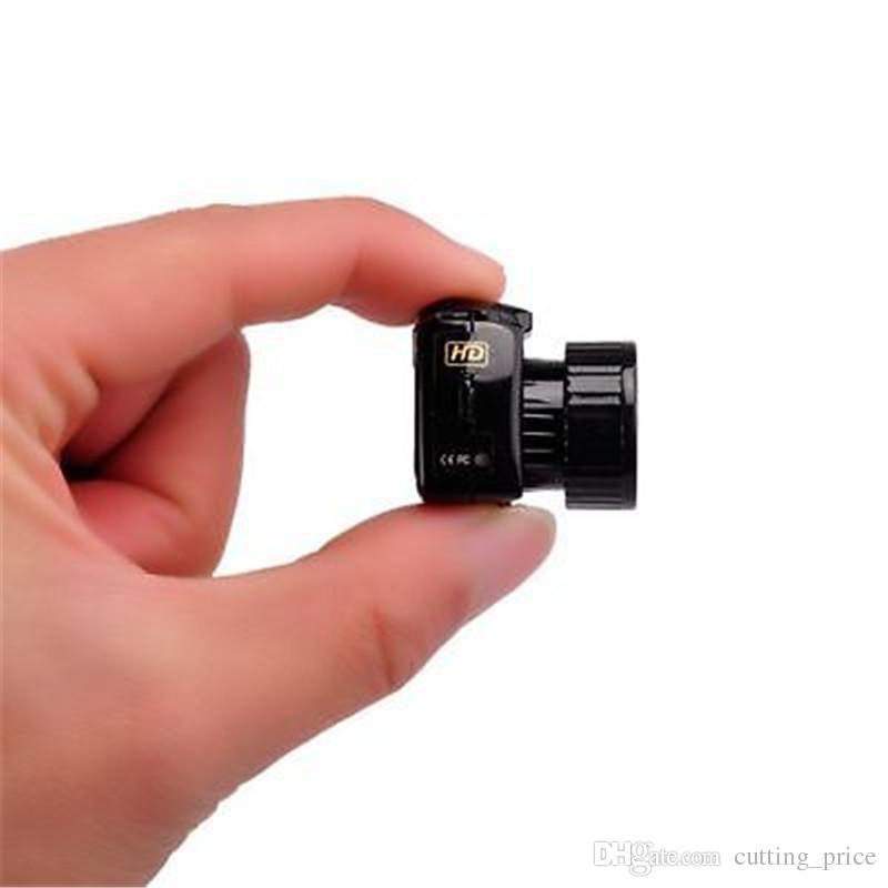 Hide Candid HD Smallest Mini Camera Camcorder Digital Photography Video Audio Recorder DVR DV Camcorders Portable Web Kamera Micro Camera