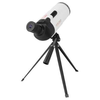 AOMEKIE 25 75X70 MAK Zoom Spotting Scope With Tripod For Birdwatching  Waterproof Long Range Target Shooting Monocular Telescope Binoculars For  Sale