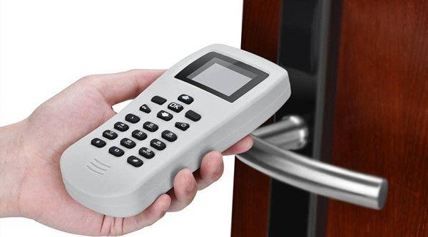 DHL Ücretsiz Kargo MF Kart Programcı Otel Kilit Sistemi için LMA Aksesuarı, Parça Kilit Açma Kayıtları, Recods Toplamak, Kapı Kilidi Başlat