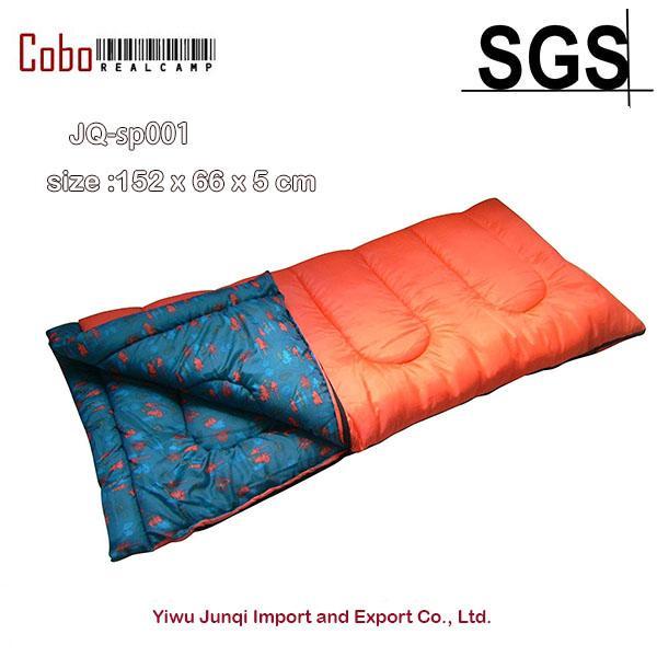low priced e6d04 7308f Children Kids Sleeping Bag Envelope Type Packable Sleeping Quilt Playing  Blanket Lightweight Portable Warm Outdoor Sleeping Bags Kids Sleeping Bags  On ...