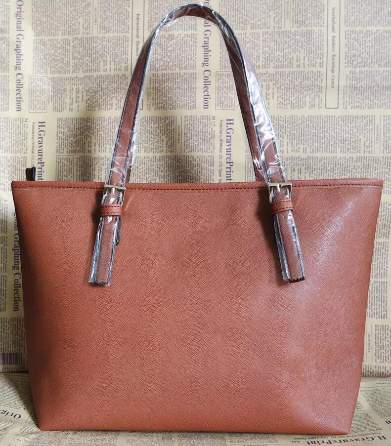 Европейское и американское высококачественное модное дамы повседневные сумки дизайнерская сумка из искусственной кожи высокой емкости