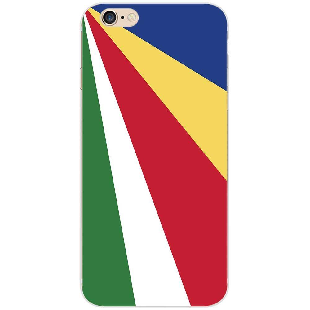 Comprar Fundas De Moviles Sealand Principality Senegal Seychelles Sierra Leona Somalia Corea Del Sur Osetia Del Sur Tema De La Bandera Nacional Fundas