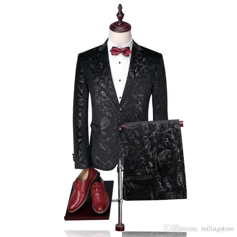 بدلة رجالي بدلات سهرة فاخرة للرجال ، بدلة رسمية