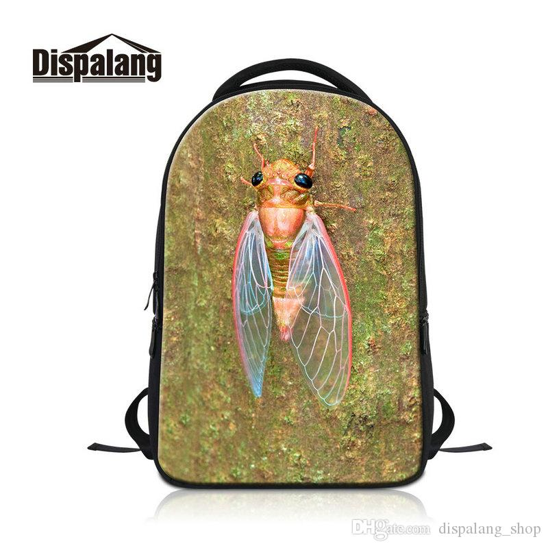 Fashion Unisex Laptop Backpack for Women Nice School Bookbags Large Back Pack for Girls Students Teenagers Traveling bag Mens Computer bag