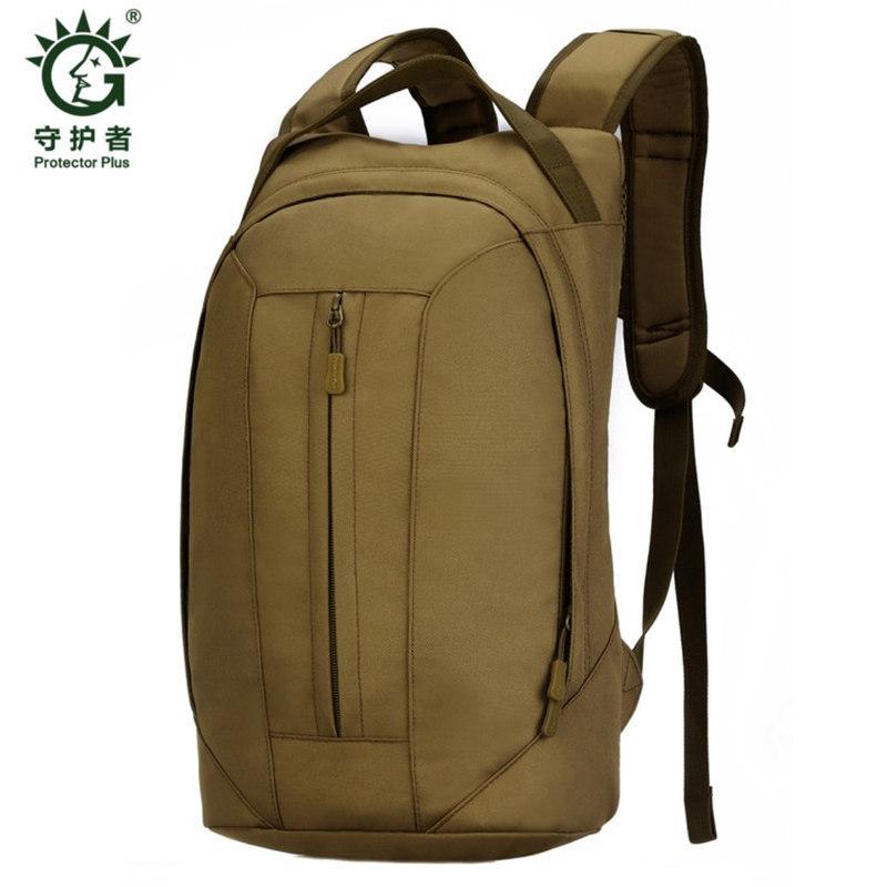 bolsa de alpinismo 25 litros día ligero mochila de nylon multifunción Bolsa de viaje Mochila 2.5L agua Hologramas libres de moda
