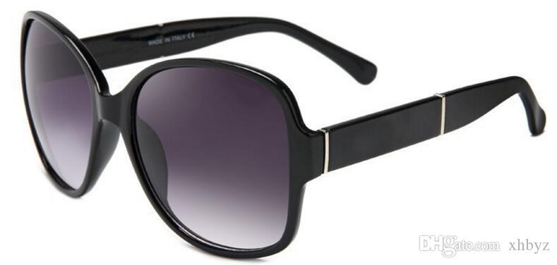 2018 Mens Designer Óculos De Sol Para Mulheres Dos Homens Com Armação de Metal Ret5198o Óculos De Sol de Luxo Túmulos Espelho Óculos de Marca de Alta Qualidade Óculos de Sol
