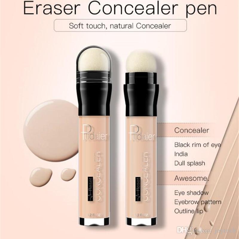Liquid Concealer Cream Contouring Foundation Face Makeup Contouring Facial Lip Beauty Care Contour Concealer Pen Acne Blackhead Face Cream