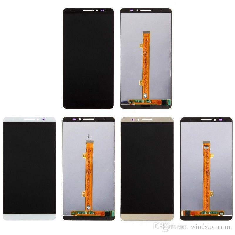 Détails sur Original pour Huawei Ascend Mate 7 MT7 LCD Écran tactile Affichage de la livraison gratuite dans 24 heures