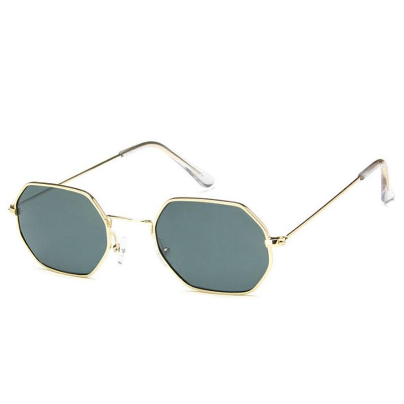 Erkekler Kadınlar Için güneş gözlüğü Lüks Erkek Sunglass Moda Sunglases Retro Güneş Gözlükleri Trendy Bayanlar Güneş Gözlüğü Unisex Tasarımcı Güneş Gözlüğü 6K7D4