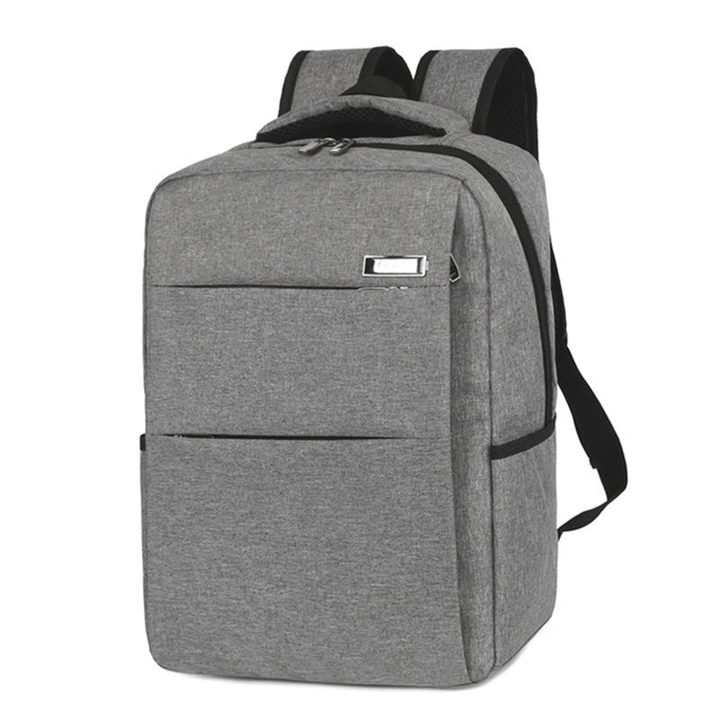 Women Men Business Backpack Large Capacity Casual Laptop Backpack Student School Bags for Teenagers Travel Backpacks