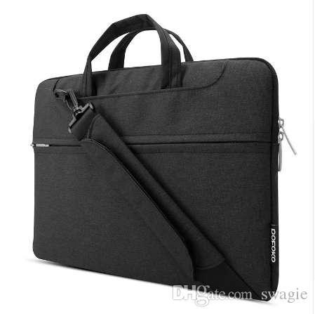 Sacoche pour ordinateur portable étanche pour Macbook Pro 13 15 Retina Bag pour sacoche pour ordinateur portable antichoc pour Macbook Air 11.6 '' 13.3 ''