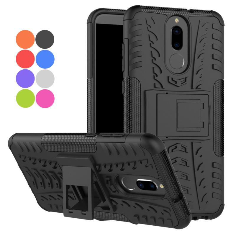 For Huawei Mate 10 Lite Case Silicone Armor Huawei Maimang 6 Cover ...