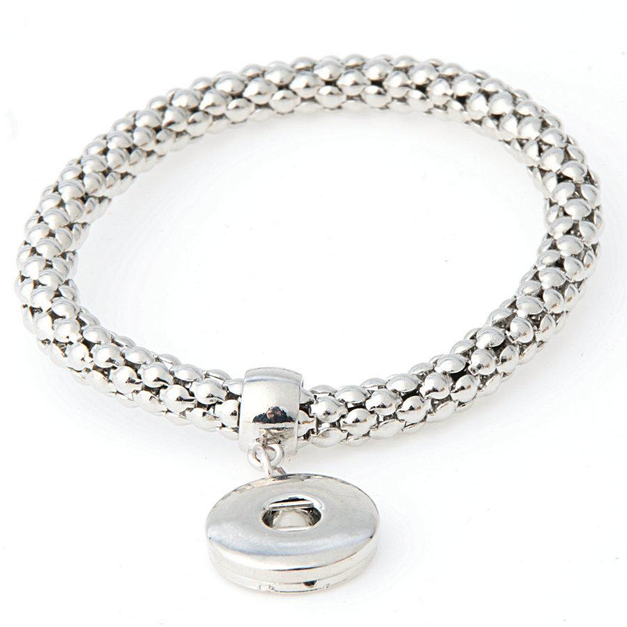 Snaps Button Jewelry Bracelet Fashion Ginger Snaps Button ...