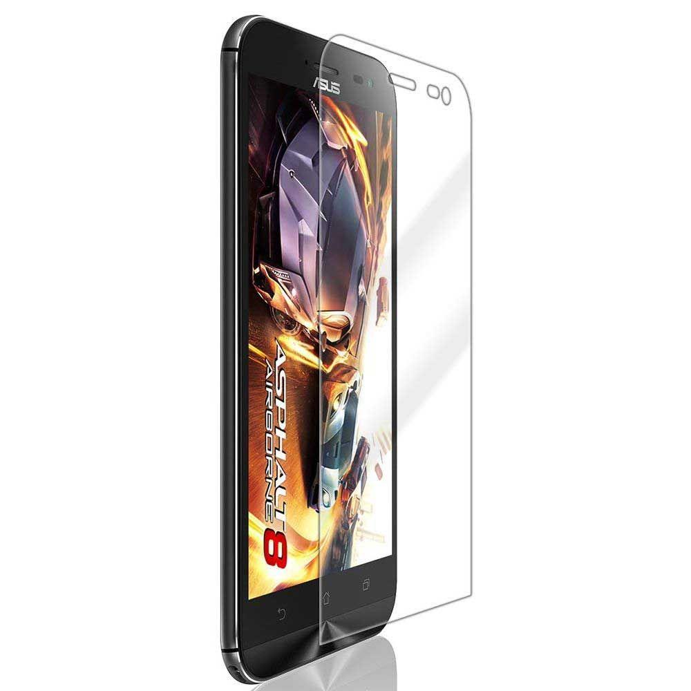 Per Asus ZenFone Zoom Proteggi-schermo in vetro temperato Senza bolle HD-Clear Anti-graffio Anti-riflesso Film anti-impronta per Asus ZC450TG
