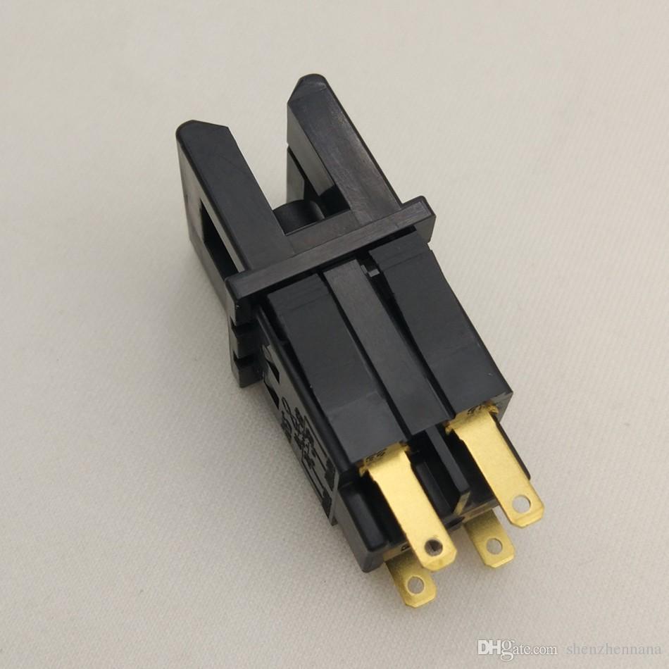 Оригинальный 110E97990 передняя дверь блокировки переключатель для 4110 4112 4127 4595 d95 7000 1100 принтер часть