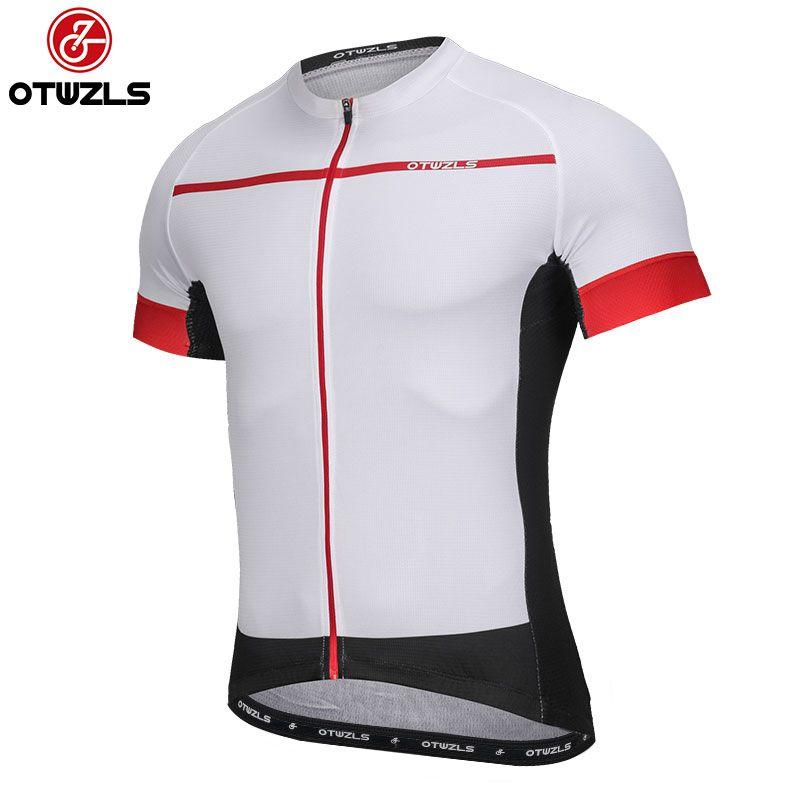 Maillot De Cyclisme Hommes Descente Maillot De Vélo De Montagne Chemises Maillot Ropa Ciclismo Vêtements VTT Maillot Vêtements De Cyclisme Pro Team