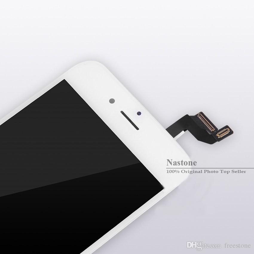آيفون 6 6S 6S بالإضافة LCD 3D شاشة تعمل باللمس شاشة تعمل باللمس محول الأرقام الجمعية جيد كيلتي قطع غيار