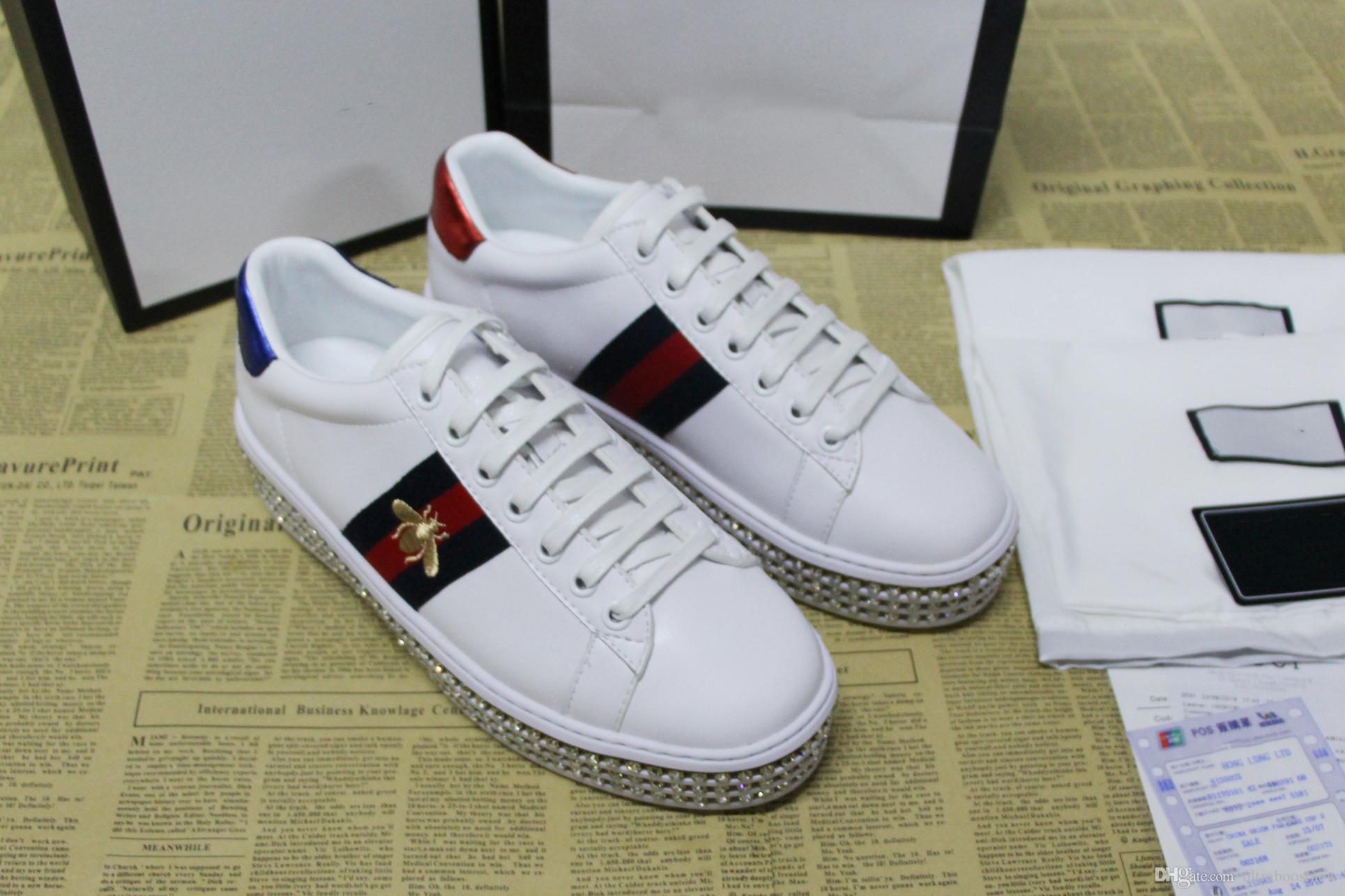 2020 New Fashion Ace Sneaker With