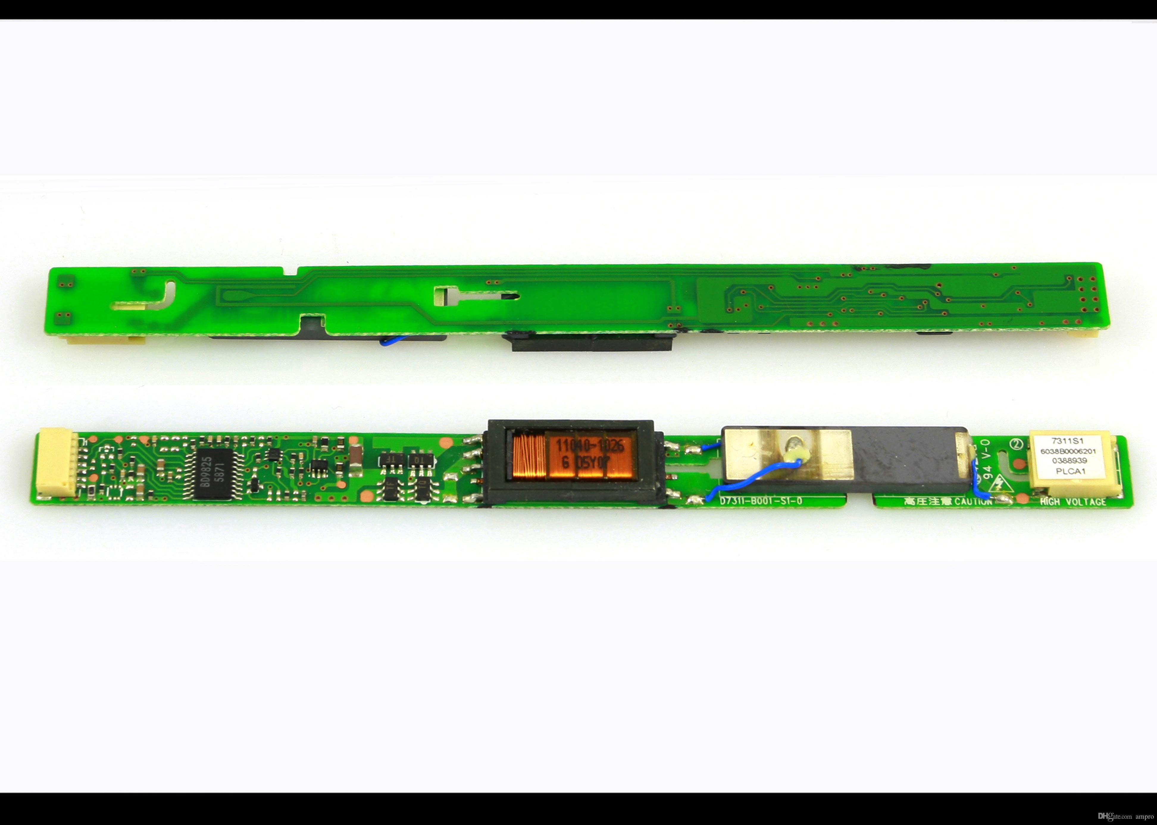 2 x HP Compaq NC6000 NC6120 NC8000 NX5000 NX6110 NX6120 EVO N610V  -  D7311-B001-S1-0