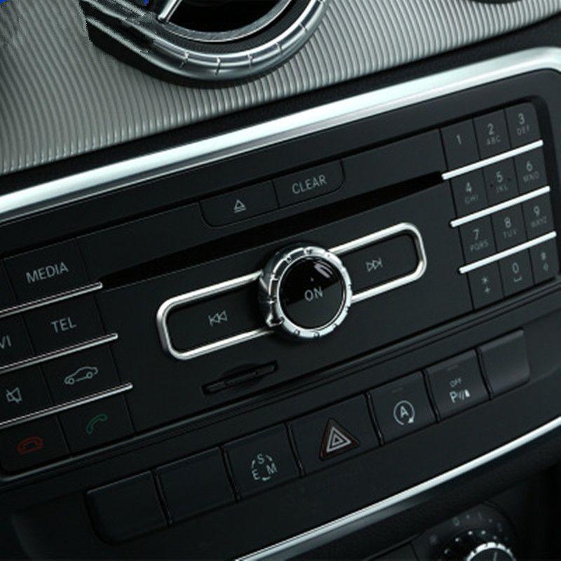 TGCF Emblema de Metal AMG para Mercedes Benz A B E GLK GLA CLA GLE ML GL-Class