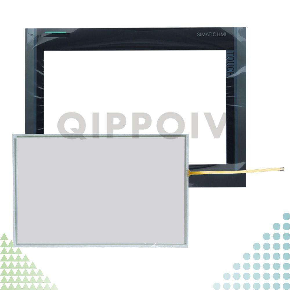TP1200 Konfor 6AV2 124-0MC01-0AX0 6AV2124-0MC01-0AX0 Yeni HMI PLC dokunmatik ekran paneli dokunmatik ve Ön etiket